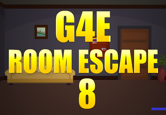 Games4Escape Room Escape 8