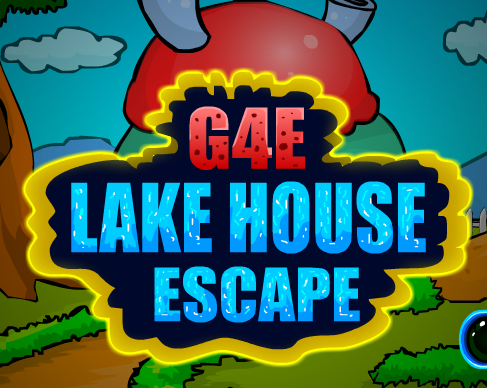 G4E Lake House Escape