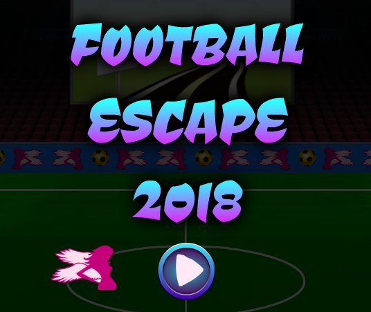AngelEscape Football Escape 2018