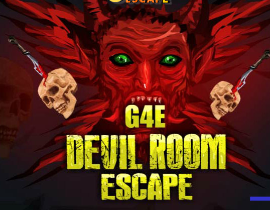 G4E Devil Room Escape