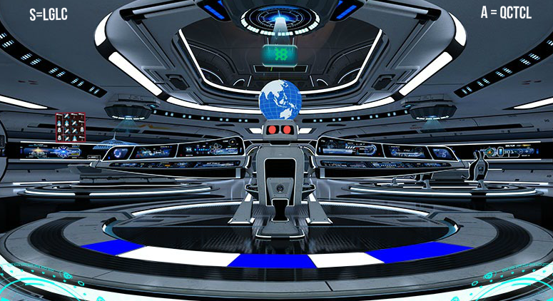 365 Spaceship 2 Escape