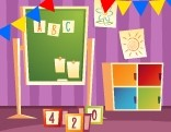 GenieFunGames  GFG Play School Escape