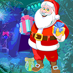 Games4King-G4K Santa Claus Escape