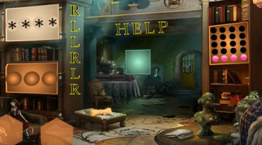 Games4king- Forest Analyze Girl Rescue Game