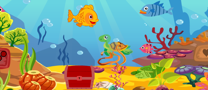 Games4Escape - G4E Deep Sea Escape