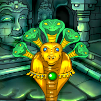 Games4Escape - Angkor Wat Snake Tempel Escape