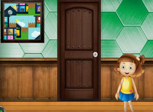 Amgel - Kids Room Escape