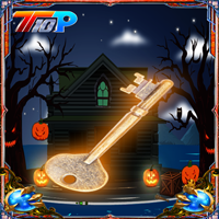 Halloween Escape From Pumpkin Resort