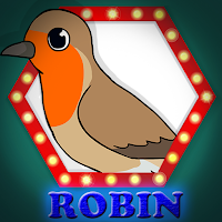 Games2Jolly The Robin Rescue