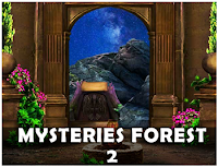 Mirchi Mysteries Forest Escape-2