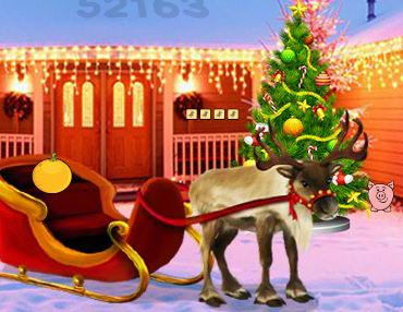 Games2Jolly Xmas 2019 Snowman Escape
