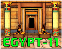 Mirchi Egyptian Escape - 11