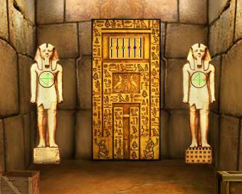 Mirchi Egyptian Escape-12