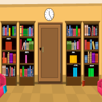 School Library Escape