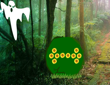 Games2Rule - G2R Magic Spirit Forest Escape