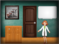 Amgel Easy Room Escape 27