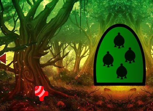 WowEscape Cryptic Magical Jungle Escape