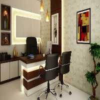 Modern Executive office Escape