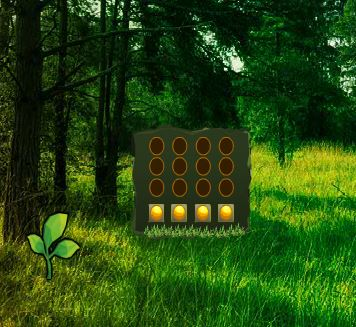 BigEscapeGames Nature Forest Trees Escape