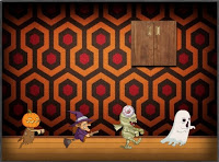 Amgel Halloween Room Escape 10