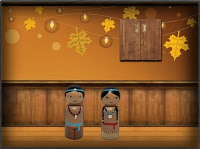 Amgel Thanksgiving Room Escape 4