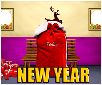 Mirchi find the new year gift bag