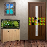 Ekey Wooden Floor Room Escape