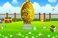 8bGames – 8b Easter Egg Escape is a point and click escape game developed by 8BGames. You are inside